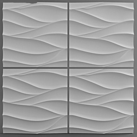 Декоративные панели - Лист