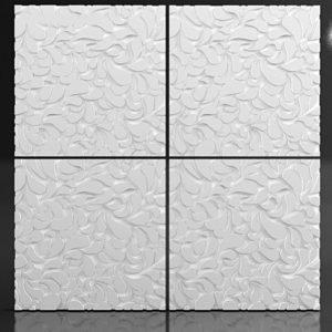 Декоративные панели – Листва
