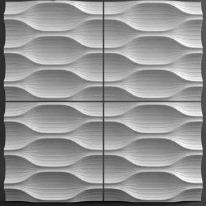 Декоративные панели - Мун light