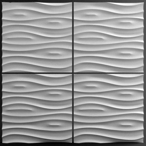 Декоративные панели - Аин keln