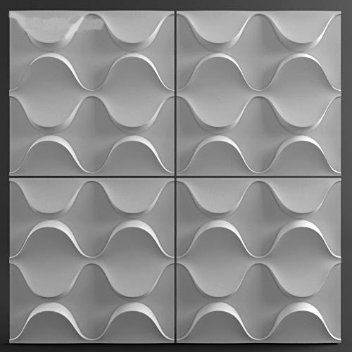 Декоративные панели — Модерн