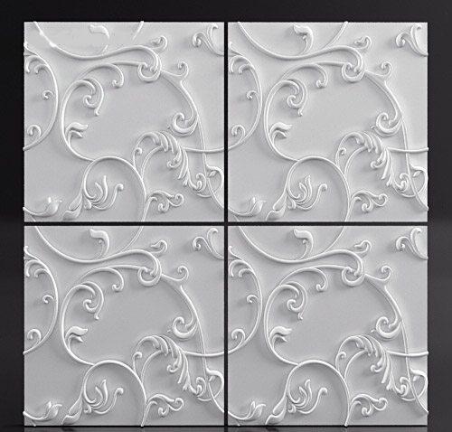 Декоративные панели — Гарден