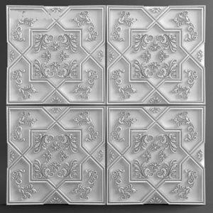 Декоративные панели - Звезда