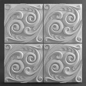 Декоративные панели - Море