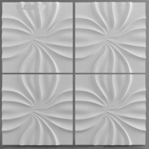 Декоративные панели - Абелия