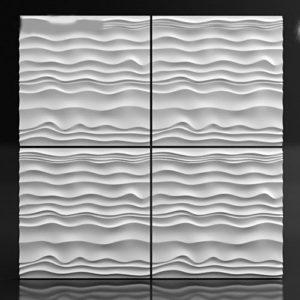 Декоративные панели дюна