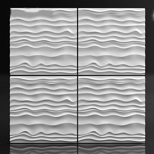 Декоративные панели  — Дюна