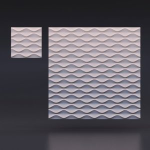 3D Панели - Песчаник