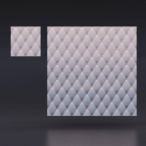 3Д Панели - Кожа
