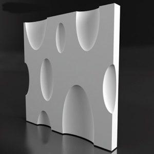 3д панели сыр