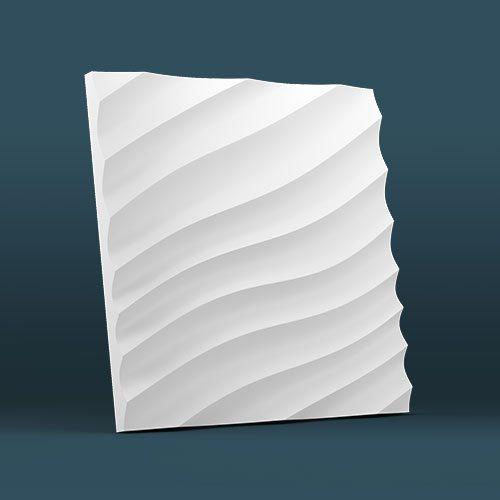 3D Панели - Волны