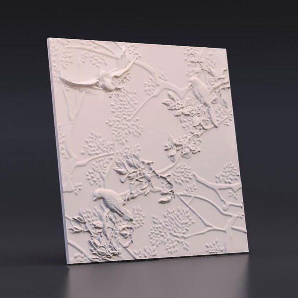 3D Панели - Джунгли