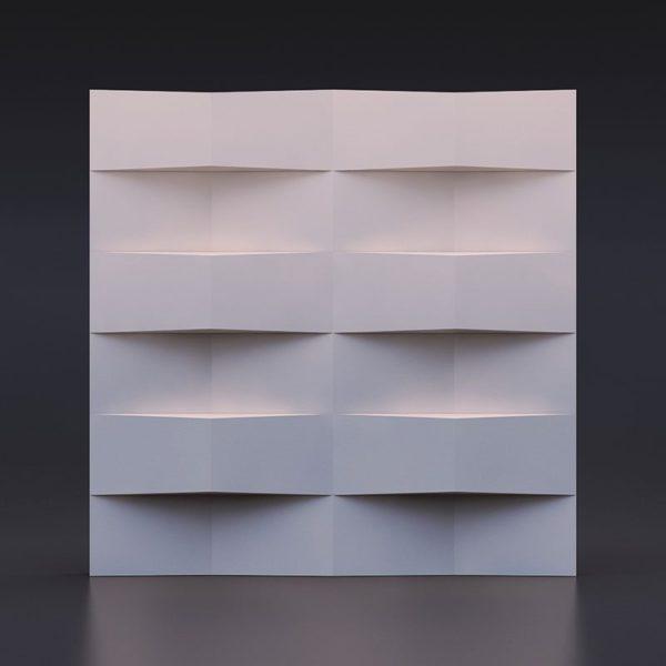 3D Панель - Гарворд