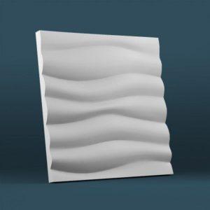 3D Панели - Madrid