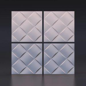 3D панели - Ротанг