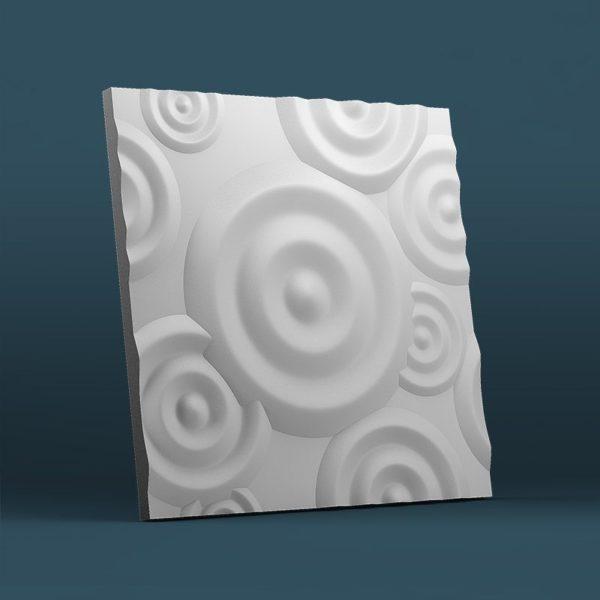 3D Панели - Круги