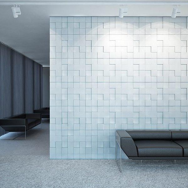 3D Панели — Keln