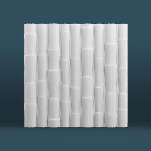 3D Панели - Бамбук