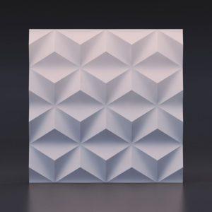 3D Панели - Куб