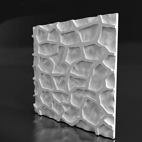 3D Панели - Aged