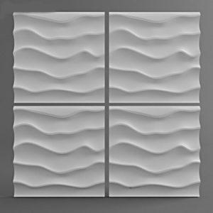 Декоративная панель - Дюна