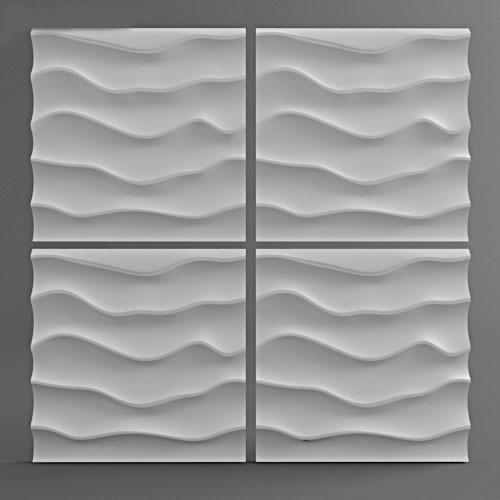 Стеновая панель Дюна
