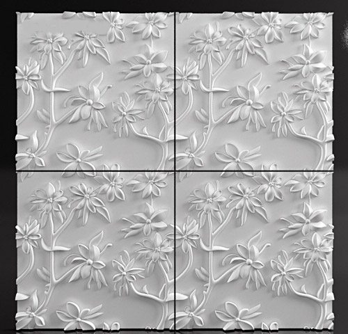 Декоративные панели — Расцвет