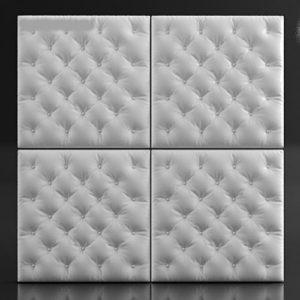 Декоративные панели - Трон