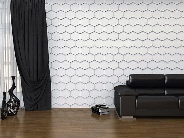 Красивая панель для стен