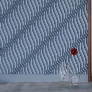 Панели 3D - Waterfall