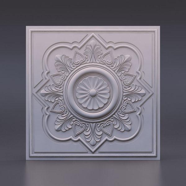 3D Панели - Азия