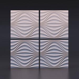 3D Фасад - Круг