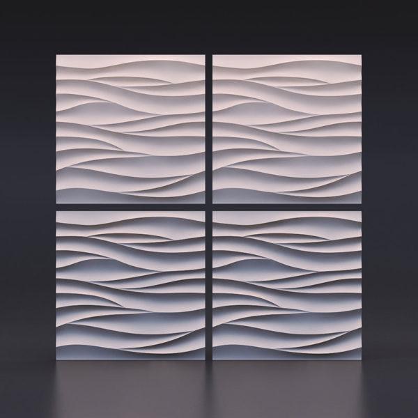 3D Фасад - Остриё