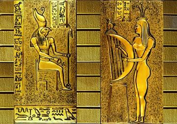 Декор Египет № 2