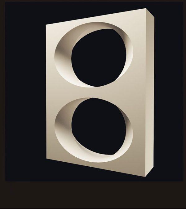3D Блок - №1