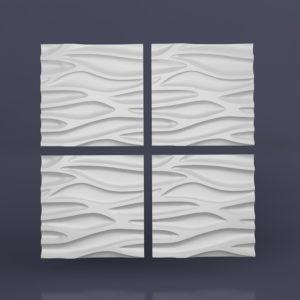 3D Панели - Каскад