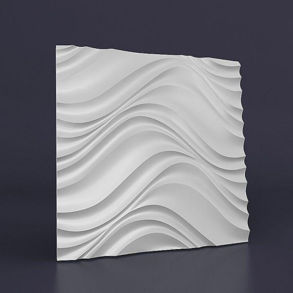 3D Панели - Тернеция