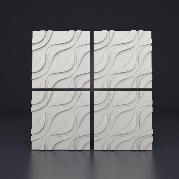 3D Панели - Устина