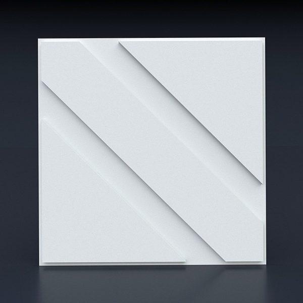 3Д Плитка Ромбы