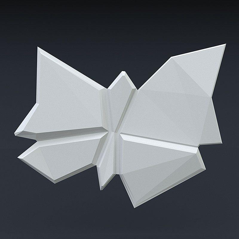 3D панно