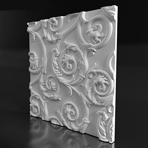 3D Панели для стен фото каталог