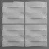 гипсовые 3д панели для стен фото