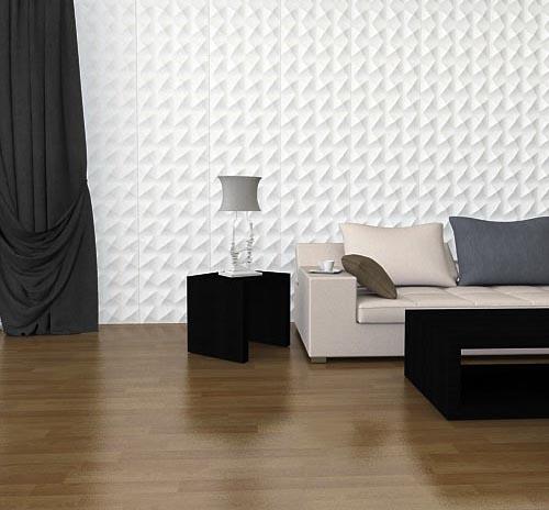 3d панели для стен в интерьере фото