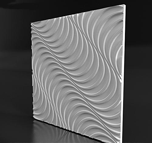 3D volume