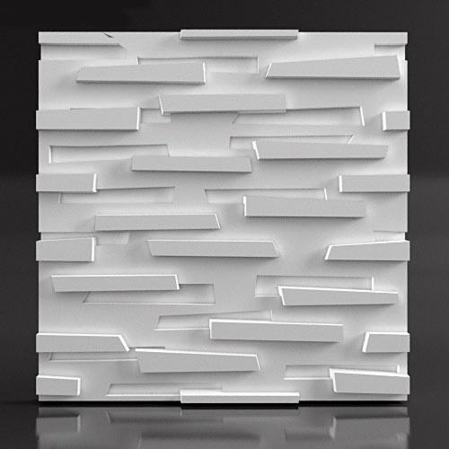 3D панели для стен в Москве