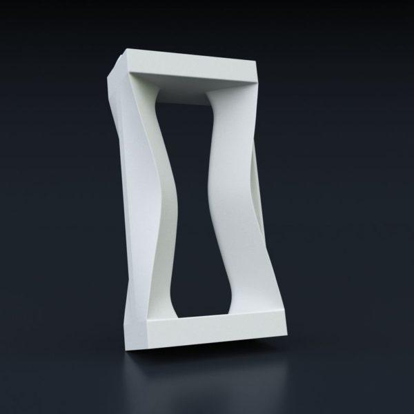 3D Блок 16