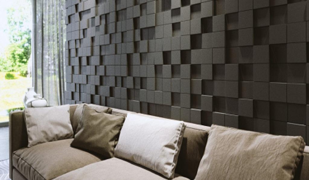 современные отделочные декоративные панели