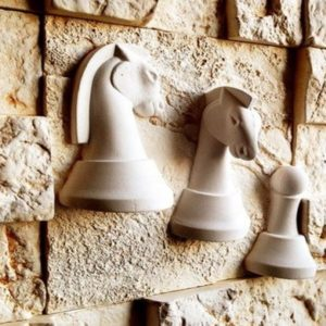 Мини-декоры «ШАХМАТЫ»