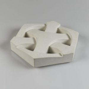 3D Перегородка № 18