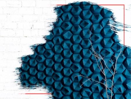 Декоративные 3Д панели от кампании 3dnnov